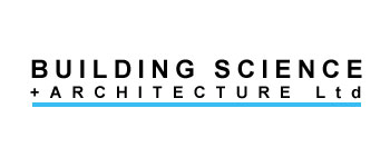 Building Science + Architecture Ltd Logo