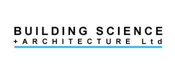 Building Science + Architecture Ltd Logo