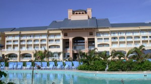 Hospitality and Resort