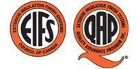 EIFS QAP Logo