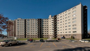 Multi-Storey Residential