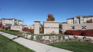 Maple Crossing