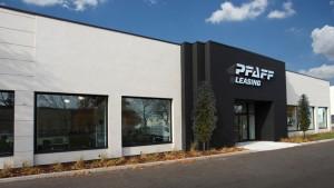 PFAFF Building