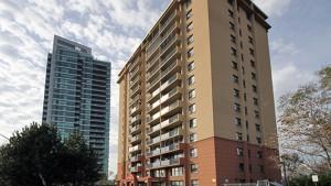 multi story residential